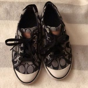 Coach Barrett Sneakers 7B